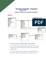SEGUNDO Lab Oratorio Integrado Propuesto 2011-2
