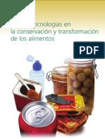 Libro Conserva Transform A Alimentos