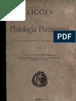 Philologia Portuguesa