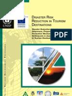 Redução de Riscos em Turismo