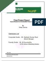 Final Project Vikas Verma Fi