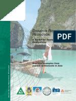 Redução do Risco de Desastres - Ásia