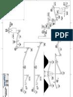 Coal Flow Sheet Mine Stockyard CPP1