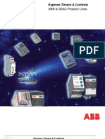 ABB; Express Timers and Controls