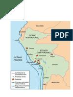 La Confederación Perú - daleska