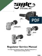 Zeagle Reg Service Manual