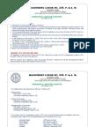2011 Magdiwang Lodge Annual Report