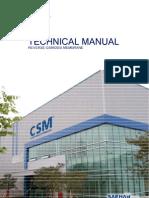 CSMmanual English