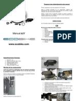 Manual KIT Ecobike