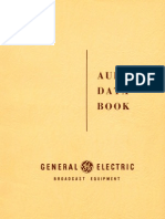 General Electric Broadcast 1955