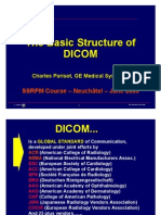 The Basic Structure of DICOM