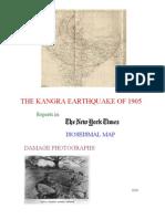 Kangra Earthquake 1905