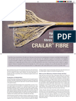 Application of Contemporary Fibers in Apparels CRAiLAR Fibre