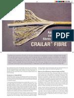 Application of Contemporary Fibers in Apparels CRAiLAR Fibre