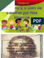 2012 Escrituras e Temas - Jan to Mai