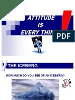 1 Attitude