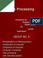 61528868 Data Processing 1