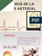 6. Fisiologia de La Presion Arterial