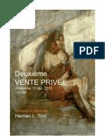 Doc 2e Vente Privée