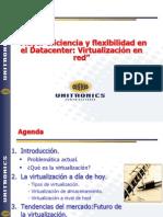 Virtualizacion-UNITRONICS