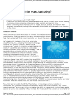 IsTheCloudRightForManufacturing,ISA-201111