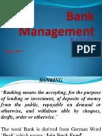 Bank Management.ppt03