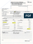 CFBW Hawaii Lobbying Expenditures Ended 2011.04.30