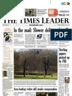 Times Leader 12-06-2011