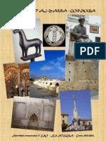 Excursión Medina Azahara-Mezquita