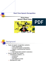 Pham Thang Presentation