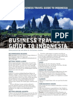 Business Travel Guide