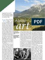 Alpine Rock Art (Low Res)