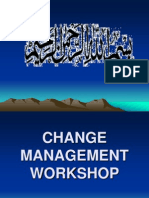 2 Change Management