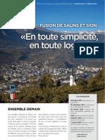 Sion-Salins