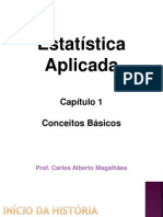 Capitulo 1 - Dados Basicos