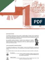 1º Español y Matemáticas AYUDA PARA EL MAESTRO