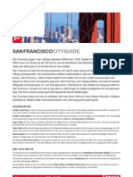 San Francisco Cityguide