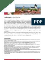 Tallin_CITYGUIDE