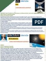 Ciencia So Ad 2011