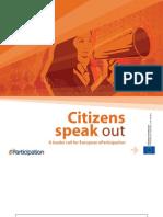EU Eparticipation Brochure