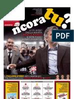 Extratime - La Gazzetta dello Sport - 06/12/2011