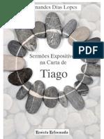 Revista Reformada - Sermões Expositivos na Carta de Tiago 6 de 9