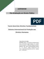 Gilmar Mender - Direitos Fundamentais e Seus Significados_final