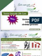 Tonice Sexuale BIO Life Care