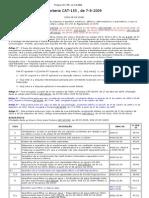 Ncm Ar Condicionado Portaria Cat-155 , De 7-8-2009