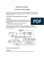 Delphi e Banco de Dados