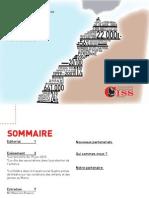 Newsletter 3 - La violence envers les enfants au Maroc