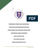 Pendidikan Teknik Dan Vokasional