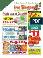 Area Shopper December 2011