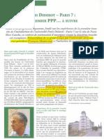 Management Immobilier 9novembre 2009 Paris Diderot